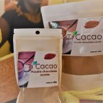 Chocolats en poudre made in Togo